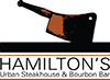 Hamilton SteakHouse Logo