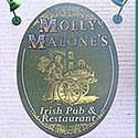 Molly Malones Logo